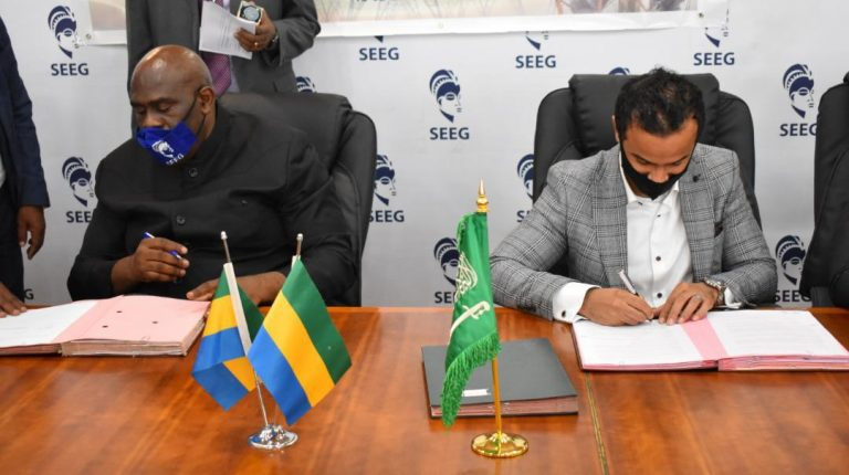 Al-Sharif Group Holding to expand new projects in Gabon