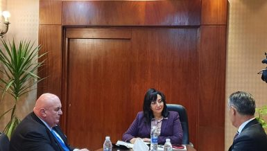 Egypt, Serbia discuss ways to enhance joint tourism cooperation