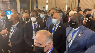 Egypt reiterates rejection of unilateral actions by Nile upstream countries