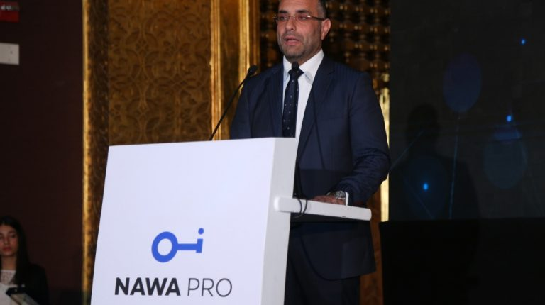 Nawa Pro launches 1st interactive electronic database to serve Egypt real estate market