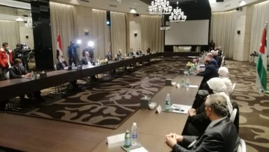 Preparatory Experts meetings launched for joint Egyptian-Jordanian Higher Committee