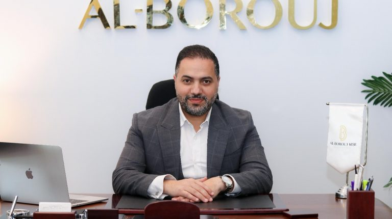 Al-Borouj Misr launches Sixty Iconic Tower with EGP 1.7bn investments