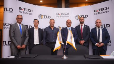 The Land Developers, B.TECH cooperate to provide services to their clients