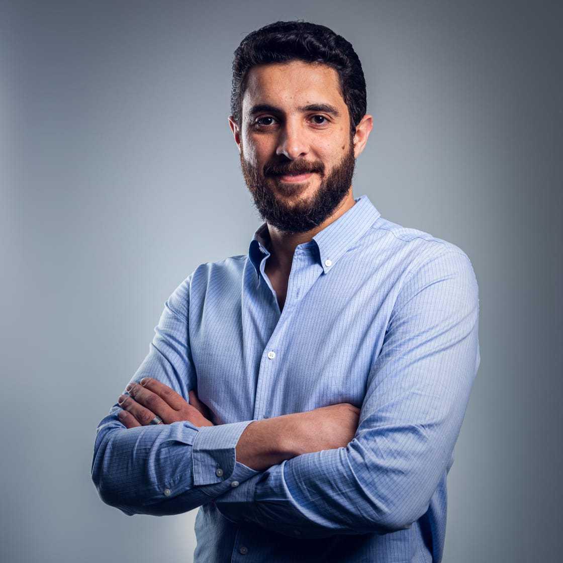 Amr Badr