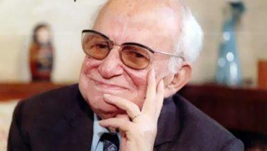 Yehia Haqqi