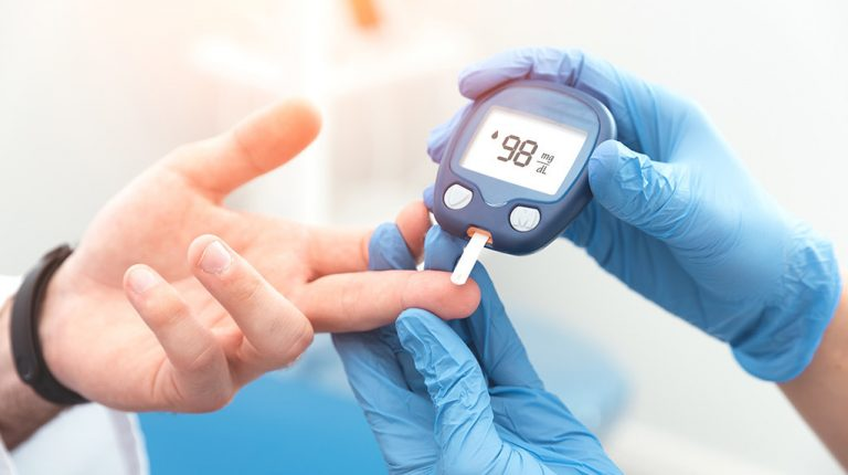 Birthweight strongly linked to type 2 diabetes risk in adulthood