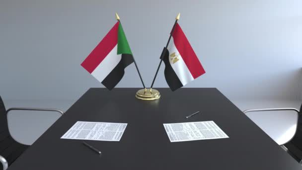 Egypt-Sudan relations see significant bounds in past 5 years
