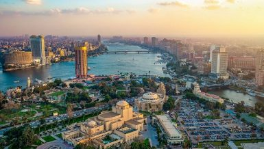 Capital Intelligence confirms Egypt's sovereign ratings with stable outlook