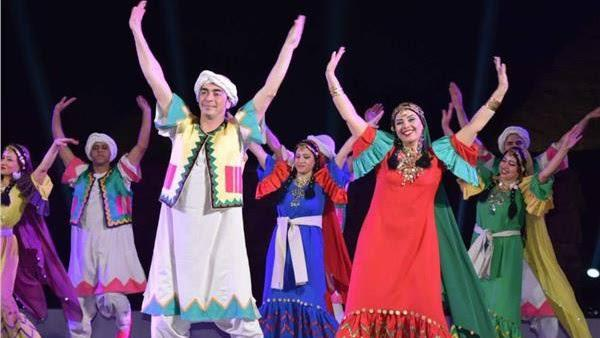 Art House partners with Cultural Development Fund to present theatrical, musical shows