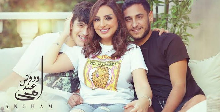 Egyptian singers celebrate Mother's Day with new songs