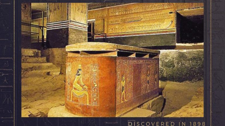 Glimpse of Ancient Egypt's famed rulers to feature soon at Museum of Egyptian Civilization