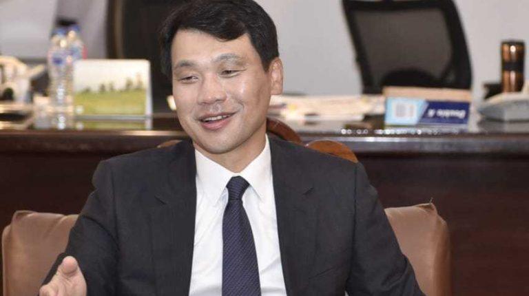 South Korea invites Egypt to participate in 2021 K-City Partnership