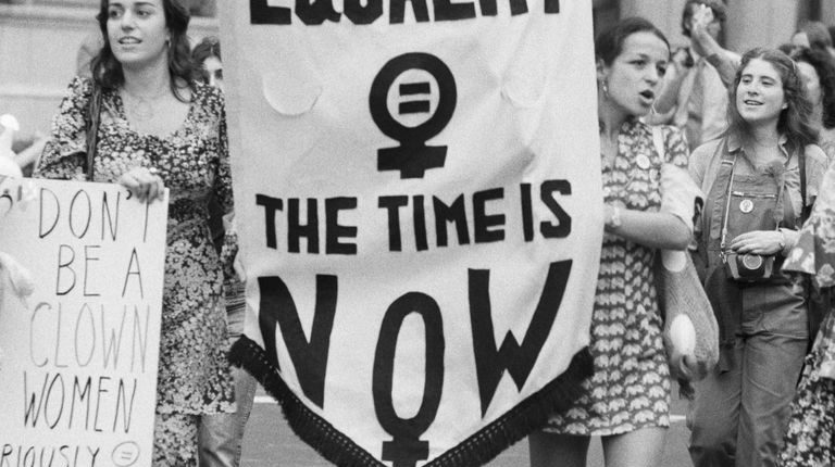 March: The month of celebrating women