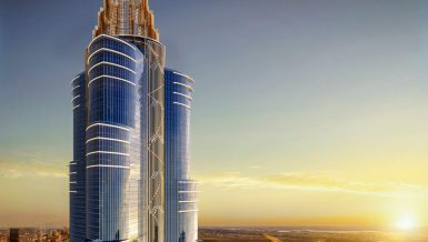 Nile Developments invests EGP 5bn in 1st Festival Tower project at New Capital