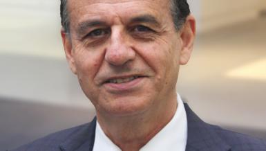 Dr. Garbis Iradian