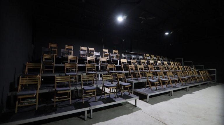 Revamped Rawabet Theatre returns under Orient Productions