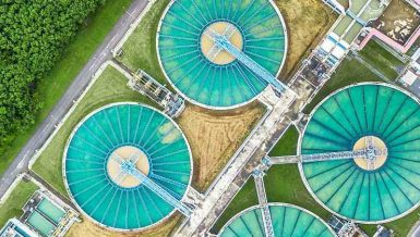COVID-19 spread can be tracked via rapid, large-scale wastewater surveillance system