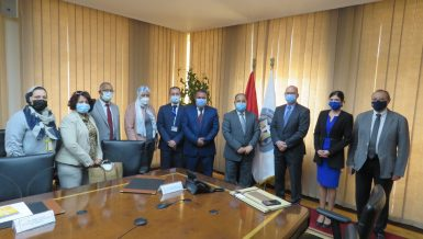 Egypt keen to increase public investments to improve citizens' quality of life: Finance Minister