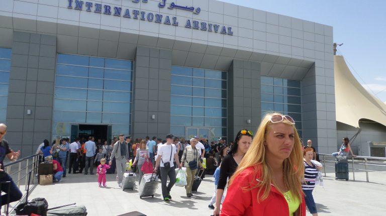 Russian flights return to Egypt to add $3bn annual tourism revenues: Goldman Sachs