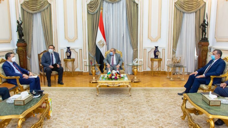 Egypt, India discuss enhancing industrialisation cooperation