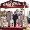 Sinai Liberation is model of conquering despair, frustration: Al-Sisi