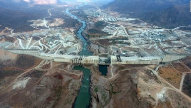 GERD dam talks resume after Egypt issues stark warning against Ethiopia over stalled Nile dam talks