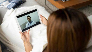 Doctor Online platform