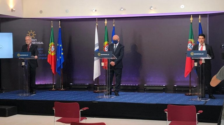 Unlocking sustainable investment with Africa is key priority for EU: Portuguese PM