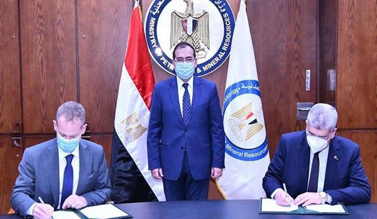 Egypt, Spain sign MoU to manufacture equipment for petroleum projects