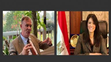 Egypt, Germany discuss areas of joint cooperation as part of development priorities