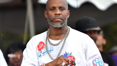 Prominent American rapper and actor DMX dies at 50