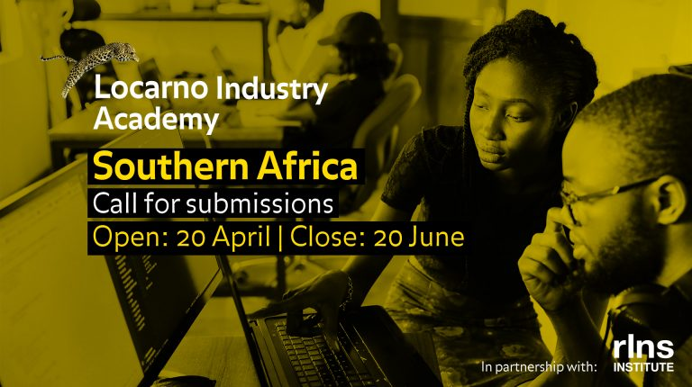 Locarno Industry Academy arrives in Africa
