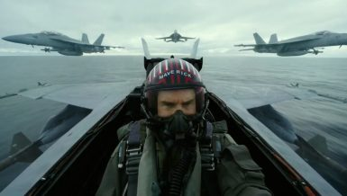 'Top Gun' sequel delayed in summer film setback for US theatres