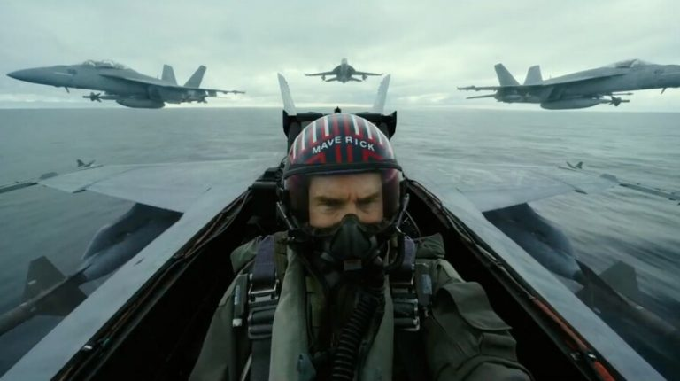 'Top Gun' sequel delayed in summer film setback for US theatres