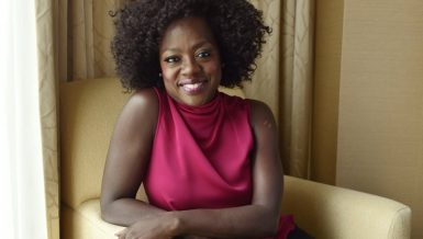 Viola Davis named Hasty Pudding's Woman of Year