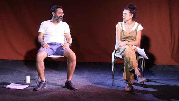 Lebanese-British initiative to revive Beirut's theatres