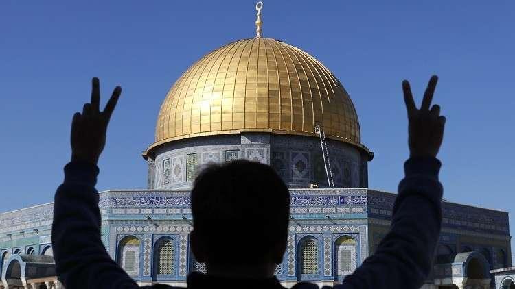 Egypt, Jordan demand Israel stop attacks, provocative measures against Palestinians