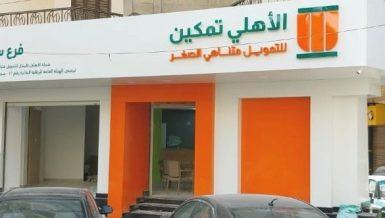 NBE's Tamkeen for microfinance begins activities in Upper Egypt