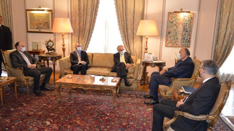 Egypt, Arab League warn of Israeli extremism against Palestinians