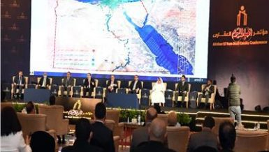 Egypt eyes launch of 6 new cities