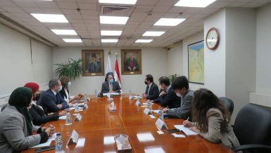Finance Minister invites investors to benefit of Egypt's promising development opportunities