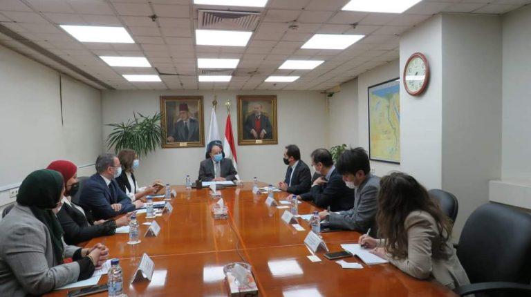 Finance Minister invites investors to benefit of Egypt's promising development opportunities