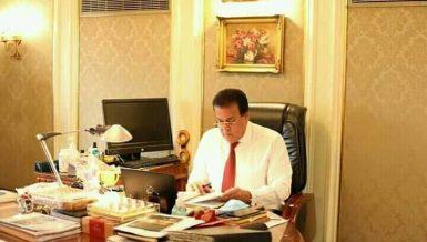 Khaled Abdel Ghaffar