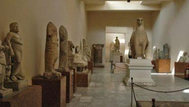 Greco-Roman artefacts