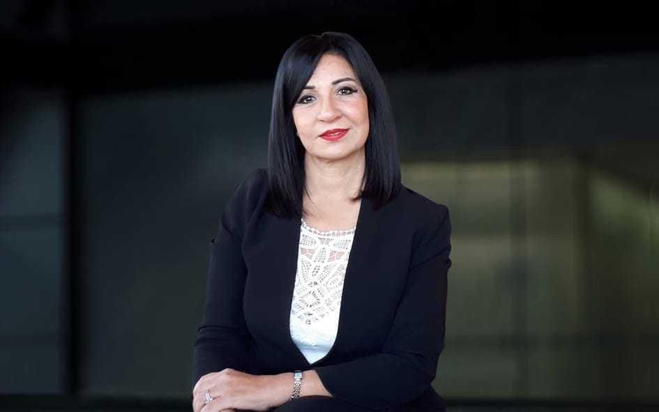 Dalia Abdel Kader
