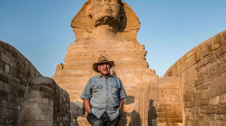 Grand Egyptian Museum is world's most important cultural project: Zahi Hawass