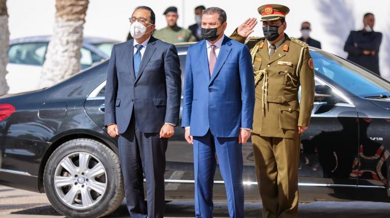 Prime Minister Madbouly affirms Egypt's strong support for Libya reconciliation efforts