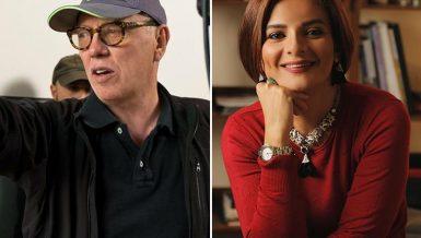 Oscar-winner Terry George, Egyptian writer Mariam Naoum to co-write serial killer show