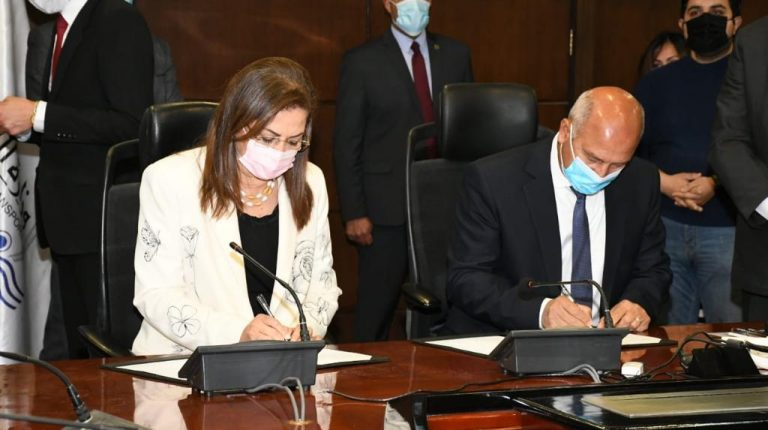 Egypt, South Korea sign MoU to localise train industry