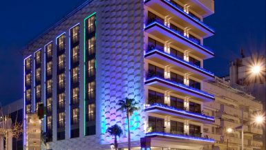 Messi Hotel